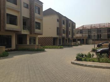 Newly Built 4 Bedrooms Terrace Duplex, Circle Mall Shoprite, Osapa London, Jakande, Lekki, Lagos, Terraced Duplex for Rent
