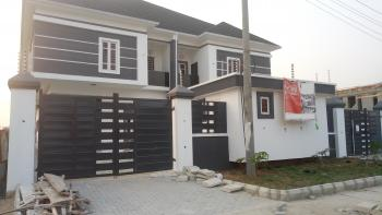 Brand New and Luxuriously Finished 4 Bedroom Duplex with Bq, Ologolo, Lekki, Lagos, Semi-detached Duplex for Sale