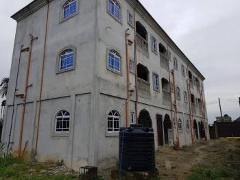 12 Bedroom Flat with a Plot, Oyigbo, Rivers, Block of Flats for Sale