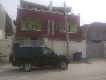 4 Bedroom Semi-detached Duplex Superbly Designed & Finished, Alpha Beach View Estate, Lekki Expressway, Lekki, Lagos, Semi-detached Duplex for Sale