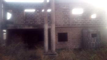 10 Rooms Duplex, Agbado, Ifo, Ogun, Terraced Duplex for Sale