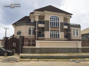Luxury 5 Bedroom Semi Detached Duplex, Festac Extension, Festac, Isolo, Lagos, Semi-detached Duplex for Sale