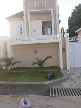 Brand New Four Bedroom Duplex, Anguwan Rimi G.r.a, Kaduna North, Kaduna, Semi-detached Duplex for Rent