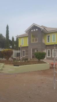 New Four[4] Bedroom Duplex, Surami Road, Kaduna North, Kaduna, Semi-detached Duplex for Sale