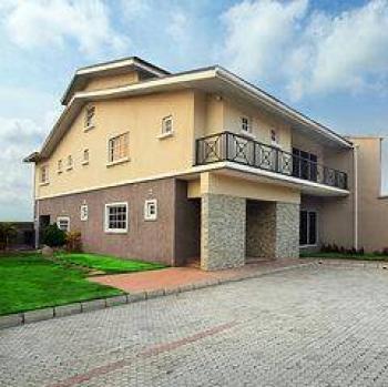Luxury 5 Bedrooms Semi Detached Duplex, 69 Road, Gwarinpa Estate, Gwarinpa, Abuja, Semi-detached Duplex for Sale