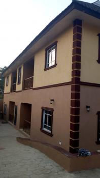 Newly Built, Tasteful 1-bedroom Apartment in an Ambient Neighbourhood, Adjacent National Museum, Alalubosa, Ibadan, Oyo, Mini Flat for Rent