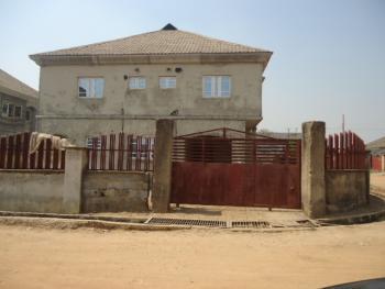 4 Bedroom Duplex with Bq, By Citec, Mbora Expressway, Mbora, Abuja, Detached Duplex for Sale