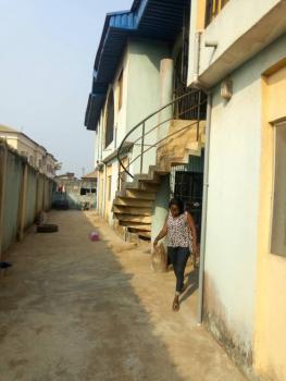 2 Bedroom, Agric, Ikorodu, Lagos, Detached Duplex for Rent