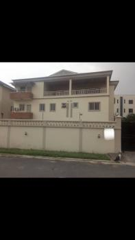 a Lovely Serviced Block of 5 Flats Having One Room Bq Each, Off Palace Road, Oniru, Victoria Island (vi), Lagos, Flat for Rent