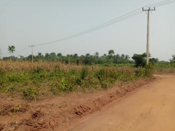 Land, Frontier Homes, Sango Ota, Ogun, Mixed-use Land for Sale