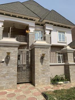 Beautiful 4 Bedroom Duplex, Gwarinpa Estate, Gwarinpa, Abuja, Detached Duplex for Sale