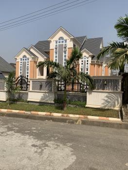 Stylish 6 Bedroom Duplex, Gwarinpa Estate, Gwarinpa, Abuja, Detached Duplex for Sale