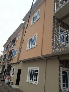Brand New 2 Bedroom Flat, Road 4, Canaan Estate, Ajah, Lagos, Flat for Rent