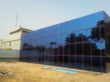500sqm Self Compound Office Space, Joel Ogunnaike, Ikeja Gra, Ikeja, Lagos, Office Space for Rent