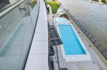 Magnificent Three Bed Apartments, Off Ozumba Mbadiwe, Victoria Island (vi), Lagos, Flat Short Let