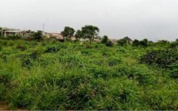Land, Ekom Iman Junction, Uyo, Akwa Ibom, Residential Land for Sale