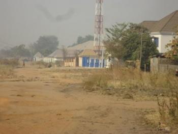 Commercial Land, Sdp Commercial Layout, By Back of Zampol Plaza, Gwagwalada, Abuja, Commercial Land for Sale
