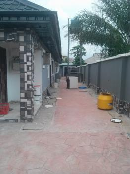 Suitably Luxury with Hd Facilities, Spacious 3 Bedroom Bungalow, Ogunfayo Town, Palace Road, After Mayfair Gardens Estate, Awoyaya, Ibeju Lekki, Lagos, Detached Bungalow for Rent