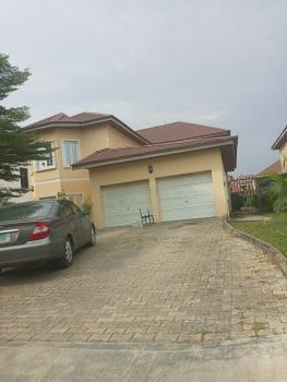 4 Bedroom Detached Duplex with 2 Rooms Bq, Nicon Town, Lekki, Lagos, Detached Duplex for Rent