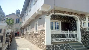 Brand New 4 Bedroom Semi Detached Duplex with 1 Bedroom Bq, Kaura, Abuja, Semi-detached Duplex for Rent