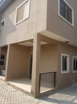 Luxury Awesome 2 Bedroom Duplex, Igbo Efon, Lekki, Lagos, Terraced Duplex for Rent