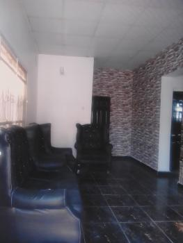 One Bedroom Flat with 2 Toilets, Gwarinpa Estate, Gwarinpa, Abuja, Mini Flat for Rent