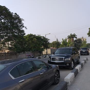 Well Located, Fully Fenced and Dry Land Measuring 2,939.37 Square Metres, Cameron Road, Ikoyi, Lagos, Commercial Land for Sale