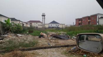 Strategically Located Land, Agungi, Lekki, Lagos, Residential Land Joint Venture