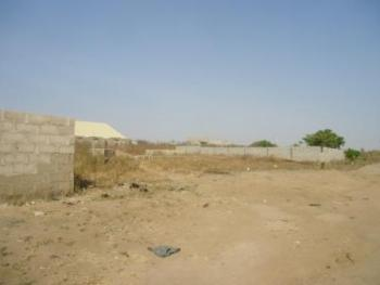 Residential Land, Doma District, By Elohim Street, Opposite The Sharia Court of Appeal, Dukpa Road, Gwagwalada, Abuja, Residential Land for Sale