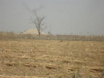 Residential Lands, Compensation Layout, R-series, Kutunku, Gwagwalada, Abuja, Residential Land for Sale