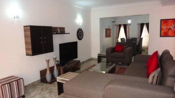 Luxury 3 Bedroom Apartment, Osborne Phase 2, Osborne, Ikoyi, Lagos, Flat Short Let