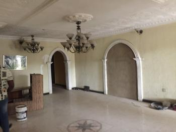 Very Spacious 2 Bedroom Flat, Via Otedola Estate, Omole Phase 2, Ikeja, Lagos, Flat for Rent