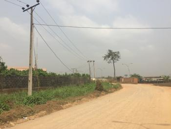 1 Acre of Land Fenced Round with Gate and C of O, Opic, Isheri North, Lagos, Mixed-use Land for Sale