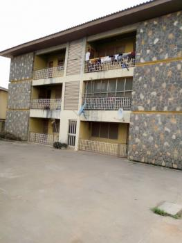 Superb, Sound and Spacious Block of 6 Flats of 3 Bedrooms Each, State Hospital Road, Off Ring Road, Ibadan, Oyo, Block of Flats for Sale
