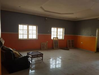 a Well Finished Detached Bungalow House in a Nice Estate, Basic Estate, Lokogoma District, Abuja, Detached Bungalow for Sale