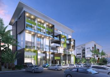 2 Bedrooms Starter Homes on 2 Floors (penthouse), Off Rt Lawal Street, Ikate Elegushi, Lekki, Lagos, House for Sale
