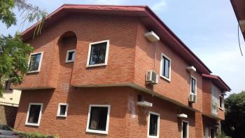 Luxury 3 Bedroom Apartment with Bq, Off Road 13, Vgc, Lekki, Lagos, Flat for Rent