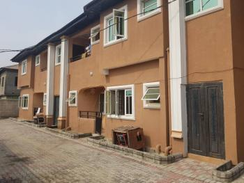 2 Bedroom Flat, Badore, Ajah, Lagos, Flat for Rent