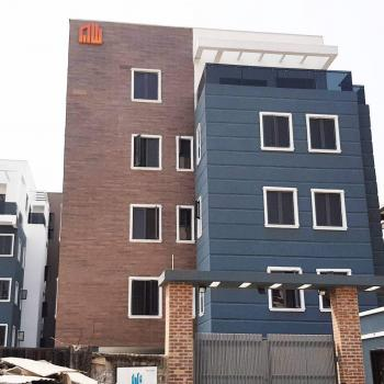 Beautifully Finished 3 Bedroom Flat + Bq, Oniru, Victoria Island (vi), Lagos, Flat for Sale
