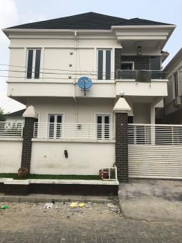5 Bedroom Semi Detached Duplex, Osapa, Lekki, Lagos, Semi-detached Duplex for Rent
