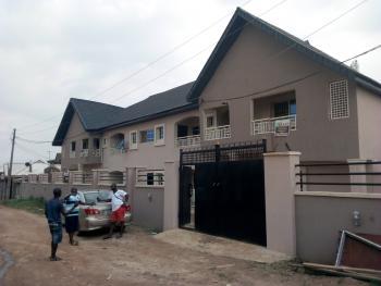 Luxury Mini Flat with Excellent Facilities, Erunwen Road, Off Obafemi Awolowo Way, Ikorodu, Lagos, Mini Flat for Rent