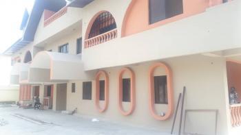 Serviced 2 Bedroom Flat, Lekki Phase 1, Lekki, Lagos, Flat for Rent