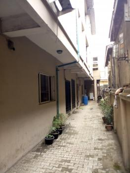 a Lovely Clean Mini 2 Bedroom Flat, Adekunle, Yaba, Lagos, Flat for Rent