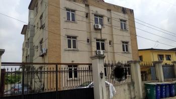 4 Bedrooms Ensuite Pent House+single Staff Room, Allen, Ikeja, Lagos, Flat for Rent