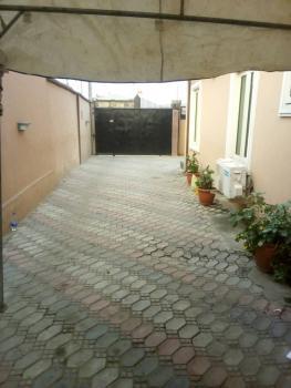 2 Bedrooms Flat, Gbagada, Lagos, Flat for Rent