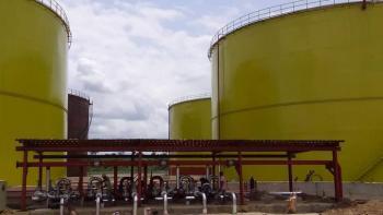 Tank Farm, Off Ubialegbe Road, Ugbenu-koko E Road, Koko Town, Warri North Local Govt Area, Warri, Delta, Tank Farm for Sale
