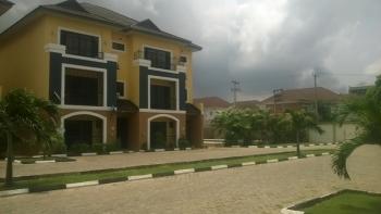 Luxury 4 Bedroom Terrace Duplex+bq, Reverend Ogunbiyi Street, Ikeja Gra, Ikeja, Lagos, Terraced Duplex for Sale