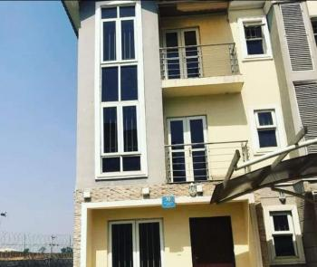 Luxurious 4 Bedrooms Terrace Duplex, Brains and Hammers Estate, Life Camp, Gwarinpa, Abuja, Terraced Duplex for Sale