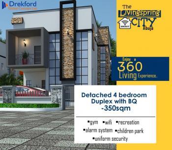 Estate Lands, Kuchiako 3, Kuje, Abuja, Residential Land for Sale