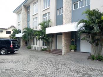 Luxurious Four(4) Bedroom Terrace, Lekki, Lagos, Terraced Duplex for Rent